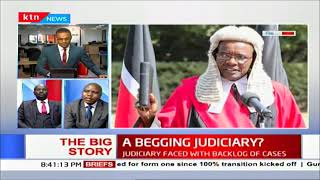 State of the Judiciary:  Independence of judiciary in question | The Big Story