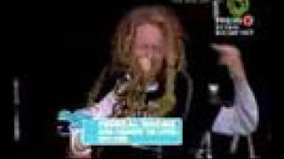 Frenzal Rhomb - Mum Changed The Locks Live
