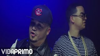 No Me Condenes - Jory Boy feat. J Alvarez (Video)
