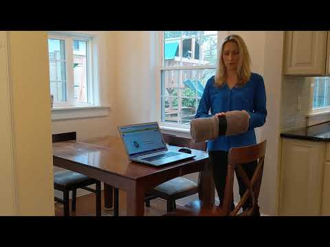 Image - Ergonomics at Your Kitchen Table