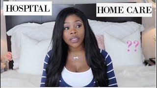 HOSPITAL NURSING VS. HOME CARE NURSING | WHICH ONE IS BETTER ?