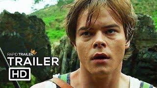 MARROWBONE Official Trailer (2018) Charlie Heaton, Anya Taylor-Joy Horror Movie HD | Kholo.pk