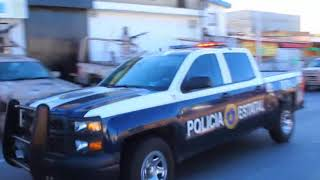 CCSP acude a zonas de 'autodefensas'; buscan evitar linchamientos