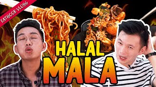 Halal Mala in Singapore | Eatbook Food Guide | EP 34