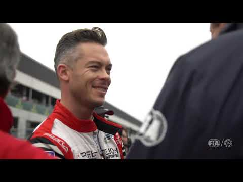 2018 6 Hours of Fuji - The race in 52 minutes