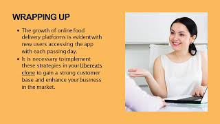 How you can Capitalize on the Booming Food Delivery Market?