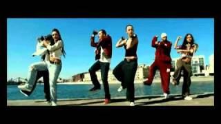 Dino MC 47 ft. Иракли - Сделай шаг (Раз два три).avi