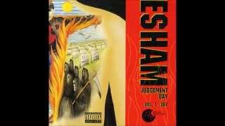 Esham - Losin My Religion (With Lyrics On Screen)