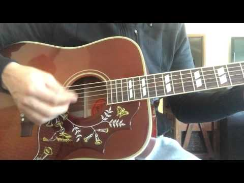 Bob Dylan's Blues -Cover