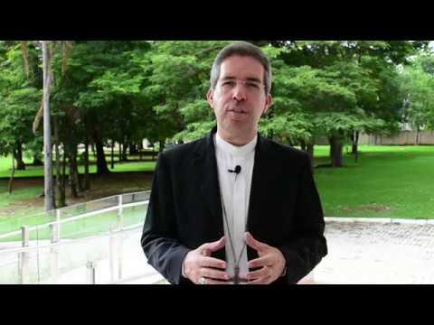 Dom Waldemar fala sobre última reunião dos bispos em 2018