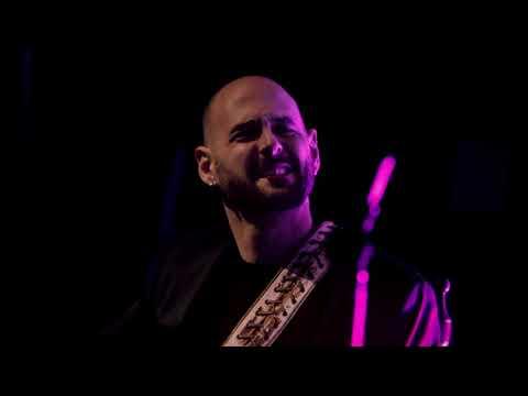 Jazzmenco Quinteto Promo