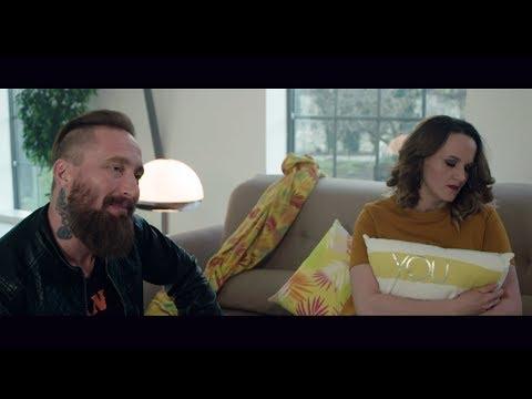 Kollányi Zsuzsi x Lotfi Begi feat. Kowa - Eszembe jutottál (Official Music Video)
