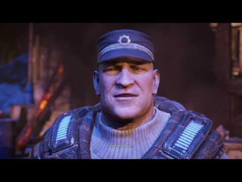 Gears of War 4 Patriota Gameplayer Part 2