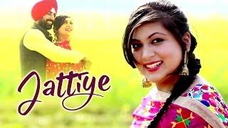 Jattiye  Rana Sidhu