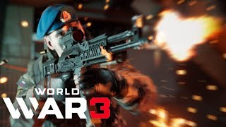 World War 3 - Official Gameplay Trailer | Gamescom 2018