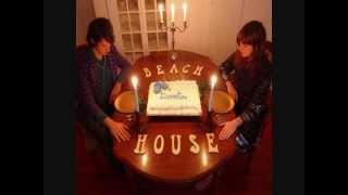 Holy Dances - Beach House