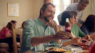 Jaime Moreno - Coca Cola