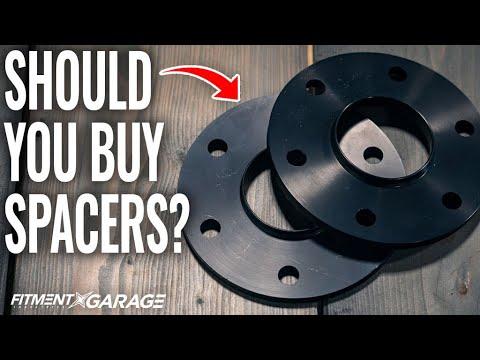 Should You Buy Wheel Spacers?