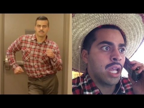 Ⓗ Try Not To Laugh Challenge (Impossible): David Lopez Vines Compilaiton | BEST VINES