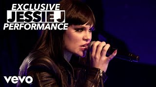 Jessie J - Mamma Knows Best (Live)