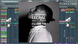 Lecrae - I'll Find You ft  Tori Kelly (Studio Instrumental) - Thủ