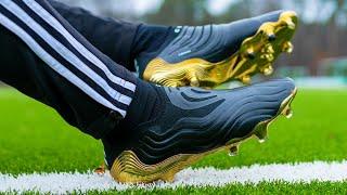 Dybala Schuhtest - Adidas Copa Sense Review