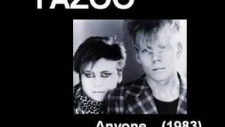 Yazoo - Anyone (1983).wmv