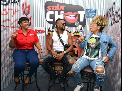 STAR CHAT - Episode 5: ZJ Sparks and Esco talks Red Bull Culture Clash and more