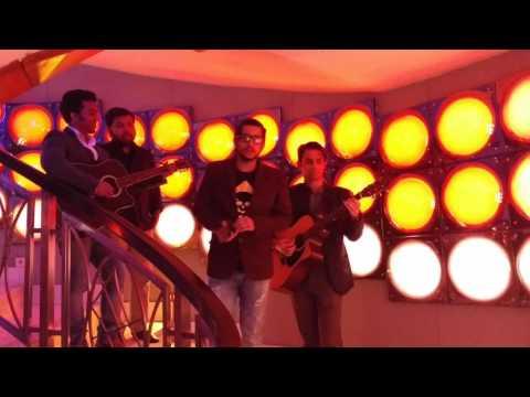 Madhur Dhir -The Voice India,&tv