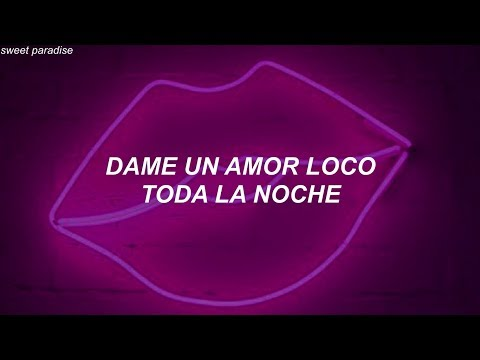 Mabel - Mad Love [traducida Al Español]