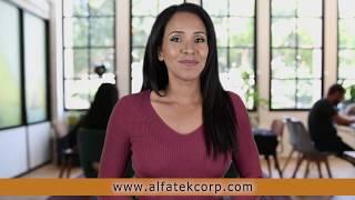 ALFATEK - Video - 1