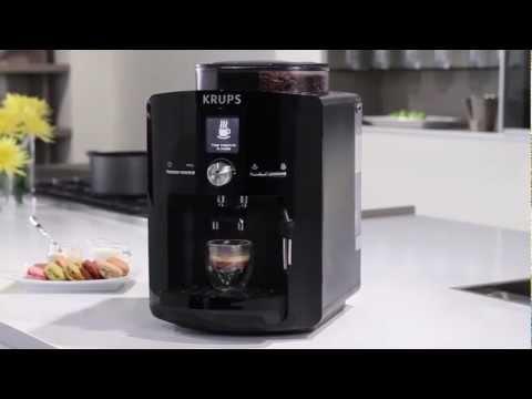 Krups Expressaria EA8250001 Espresso Machine