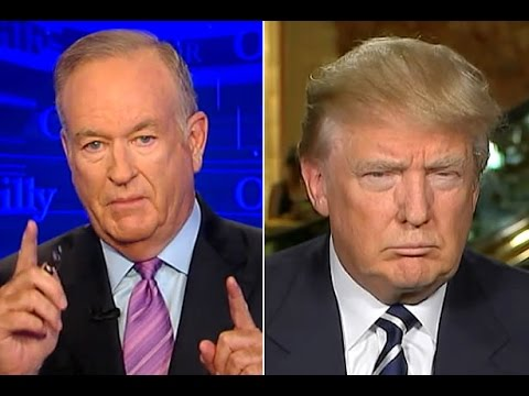 , title : 'O'Reilly Confronts Trump Over Neo-Nazi Retweet'