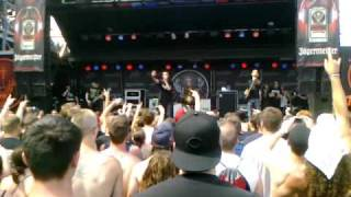 Taproot - (Intro) Smile Live