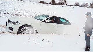 ЭТО BMW!  ОФФРОАД битва  AUDI vs BMW vs MERCEDES. ENG SUB