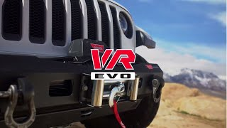 WARN: VR EVO Winches