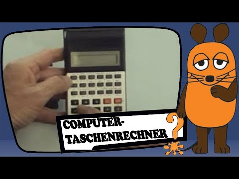 Computer-Taschenrechner