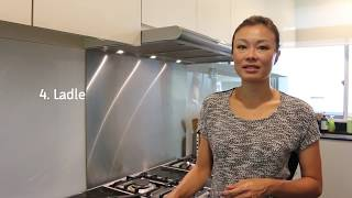 4 Western Utensils for Asian Cooking