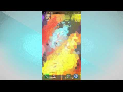 Video of Free Live Wallpaper