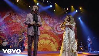Elba Ramalho & Alceu Valença - Flor De Tangerina (Live)