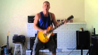 Cheap Trick:  On Top Of The World cover