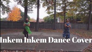 Inkem inkem inkem kaavaale |Geetha Govintham |Dance Cover