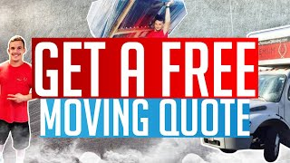 Boston Movers - Get A Moving Quote