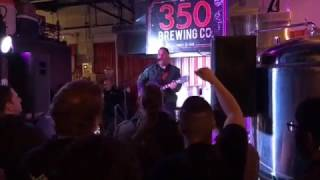 Trever Keith Acoustic set, AOK/Everyone Hates a Know it All/Double Crossed