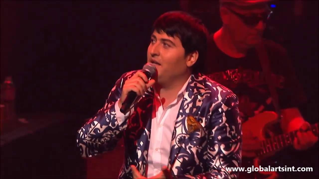 Arman Hovhannisyan – Du Vard Es / Live in Concert / 2013