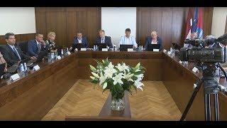 Меняются правила проведения пресс-конференций в Городской думе