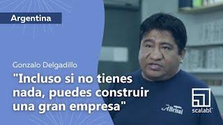 Gonzalo Delgadillo: