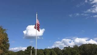 September 2019, Tennessee Dream Barn Update