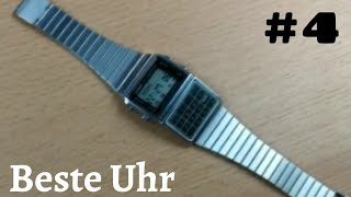 Uhren Review #4| Beste Zombie Uhr, Retro Casio?