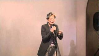 [03/06]Vol.4_大宅映子|EikoOya